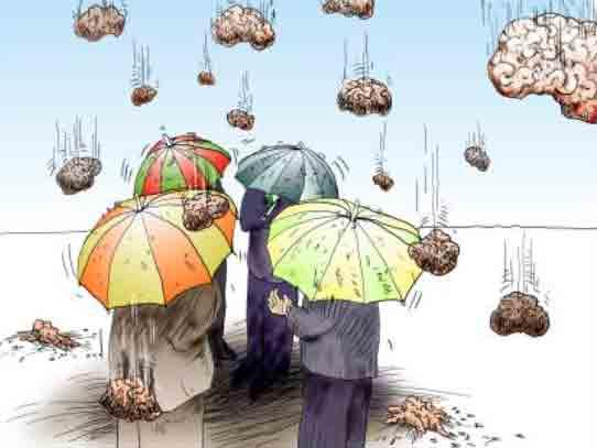 Beyin Fırtınası Gerçekten İşe Yarıyor mu?